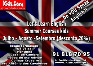 let's learn english-1